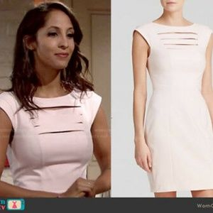 French Connection Estelle Dress